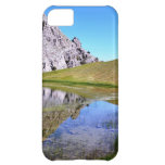 Lake on an a Mountaintop iPhone 5C Cover