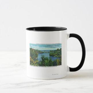 Lake Ontario & Durand Eastman Park Mug