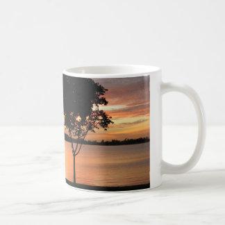 Lake Osborne Sunset Mug