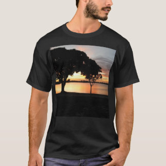 Lake Osborne Sunset Tee