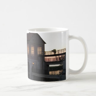Lake Overholser Dam Coffee Mug