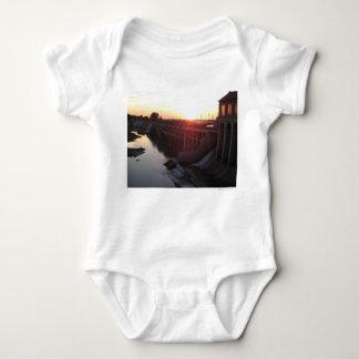 Lake Overholser Dam T-shirt