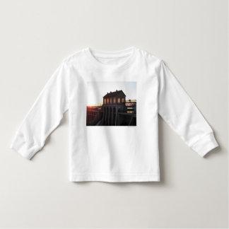 Lake Overholser Dam Tee Shirt