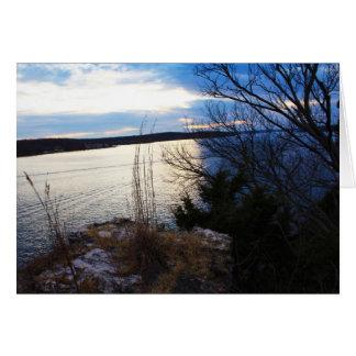 LAKE OZARK CARD