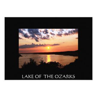 LAKE OZARK INVITATIONS