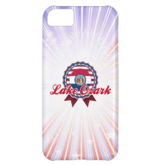 Lake Ozark, MO Cover For iPhone 5C