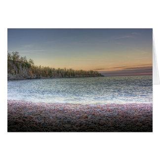 Lake Penninsula Card