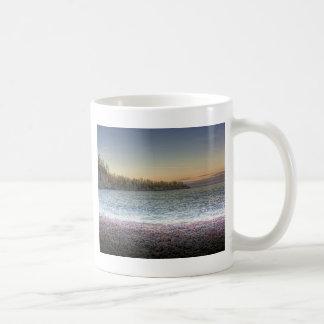 Lake Penninsula Coffee Mug