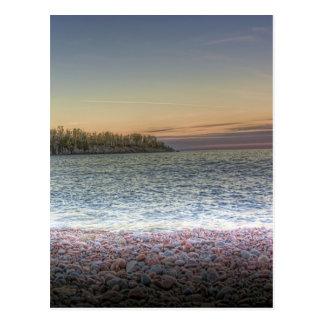 Lake Penninsula Postcard