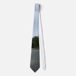 Lake Penny 21 Tie