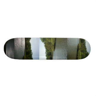 Lake Penny Skateboard Deck