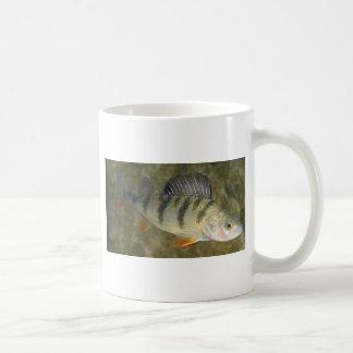 lake perch coffee mug