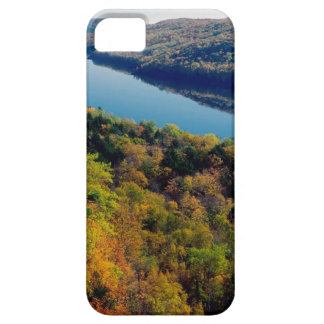 Lake Porcupine Mountains iPhone 5/5S Cover