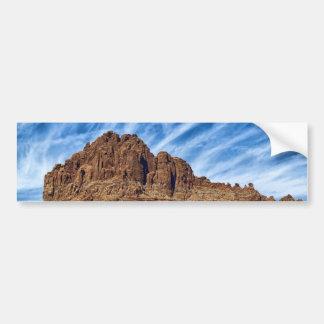 Lake Powell, Arizona Bumper Sticker