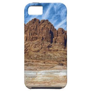Lake Powell, Arizona iPhone SE/5/5s Case