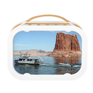 Lake Powell, Arizona/Utah Lunch Box
