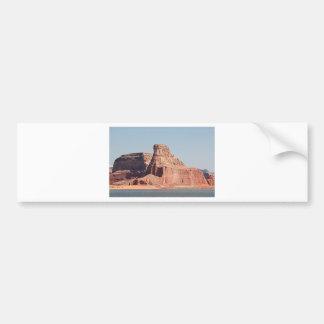 Lake Powell, Arizona/Utah, USA 8 Bumper Sticker