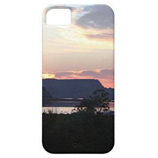 Lake Powell at sunset, Arizona, USA iPhone SE/5/5s Case