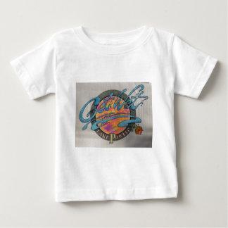 Lake Powell Getting Wet Infant T-shirt