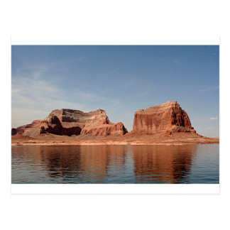 Lake Powell, Glen Canyon, Arizona, USA 1 Postcard