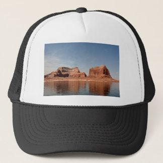 Lake Powell, Glen Canyon, Arizona, USA 1 Trucker Hat