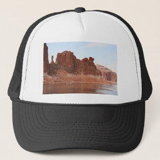 Lake Powell, Glen Canyon, Arizona, USA 2 Trucker Hat