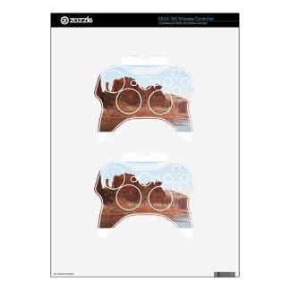 Lake Powell, Glen Canyon, Arizona, USA 2 Xbox 360 Controller Decal