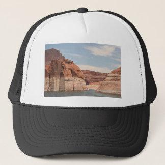 Lake Powell, Glen Canyon, Arizona, USA 3 Trucker Hat