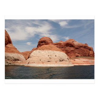 Lake Powell, Glen Canyon, Arizona, USA 4 Postcard
