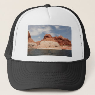Lake Powell, Glen Canyon, Arizona, USA 4 Trucker Hat