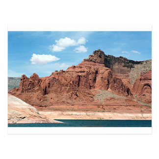 Lake Powell, Glen Canyon, Arizona, USA 5 Postcard