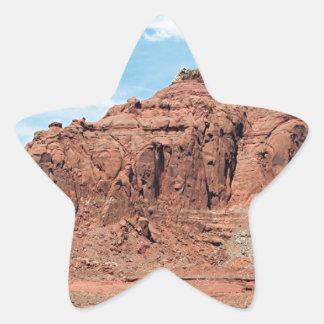 Lake Powell, Glen Canyon, Arizona, USA 5 Star Sticker