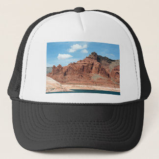 Lake Powell, Glen Canyon, Arizona, USA 5 Trucker Hat
