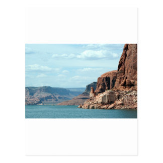 Lake Powell, Glen Canyon, Arizona, USA 6 Postcard