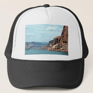 Lake Powell, Glen Canyon, Arizona, USA 6 Trucker Hat