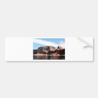 Lake Powell, Glen Canyon, Arizona, USA 7 Bumper Sticker