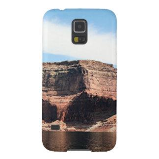 Lake Powell, Glen Canyon, Arizona, USA 7 Galaxy S5 Case