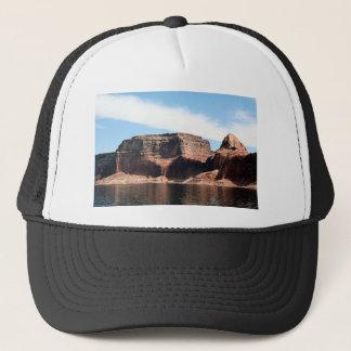 Lake Powell, Glen Canyon, Arizona, USA 7 Trucker Hat