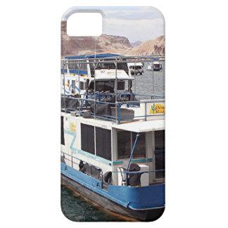 Lake Powell Houseboat, Arizona, USA 2 iPhone SE/5/5s Case