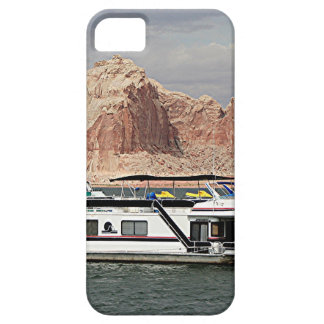 Lake Powell Houseboat, Arizona, USA 3 iPhone SE/5/5s Case