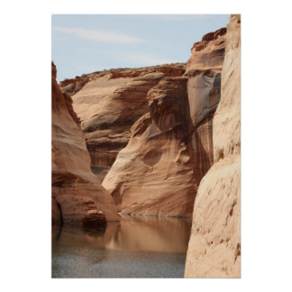 Lake Powell Poster