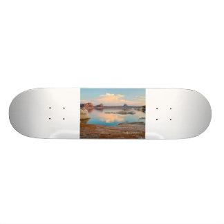 Lake Powell Skate Board Deck