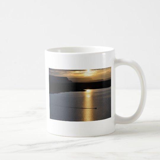 Lake Powell Sunrise - Glen Canyon Recreation Area Coffee Mug
