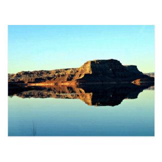Lake Powell, Utah, U.S.A. Postcard