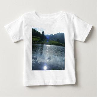 Lake San Isabel, Colorado 3 Baby T-Shirt