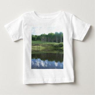Lake San Isabel in Colorado Baby T-Shirt