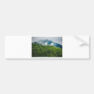 "lake santeetlah   great smoky mountains ""north car bumper sticker"