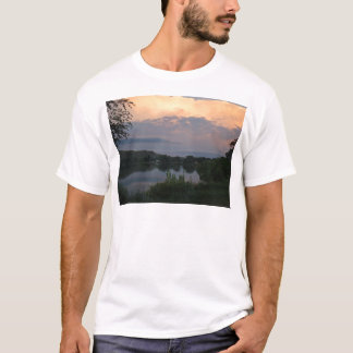 Lake Scott Reflections T-Shirt