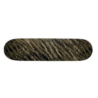 Lake scum skateboard deck