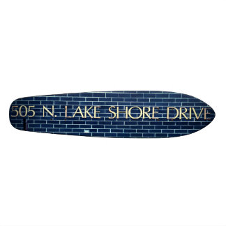 Lake Shore Board